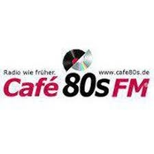Cafe 80's FM