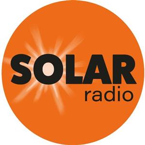 Solar FM Radio