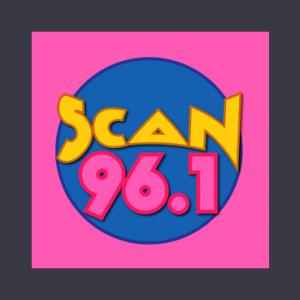 Scan FM  96.1 FM