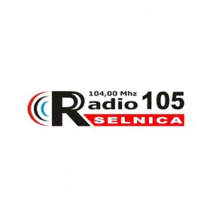Radio 105-105.0 FM