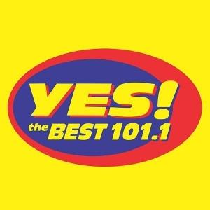 DWYS Yes The Best Manila 101.1 FM