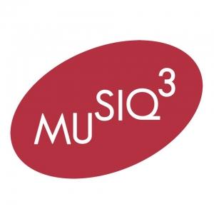 RTBF-Musiq 3- 91.2 FM