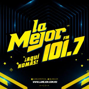 La Mejor 101.7 FM