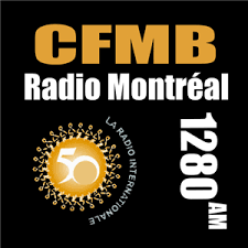 CFMB - Radio Montreal 1280 AM