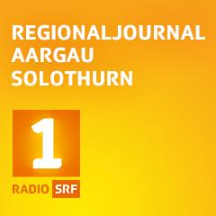 Radio SRF 1 Aargau Solothurn