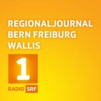 Radio SRF 1 Bern Freibourg Wallis