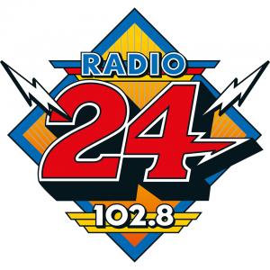 Radio 24 Pop-102.8 FM