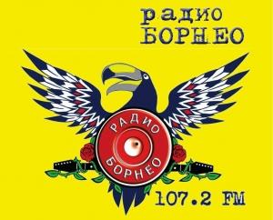 Radio Borneo - 107.2 FM