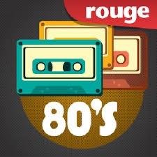 Rouge 80s