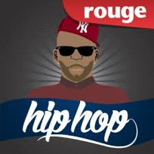 Rouge Hip-Hop
