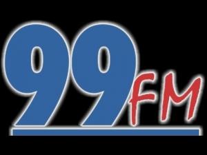 Rádio 99 FM  99.9 FM