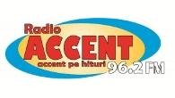 Radio Accent - 96.2 FM