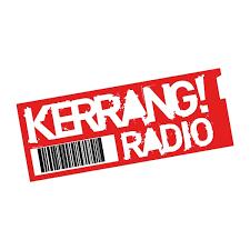 Kerrang  Radio - 105.2 FM