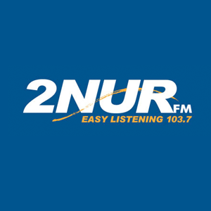 2NUR - 103.7 FM