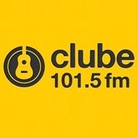 FM Radio Club (Curitiba)- - 101.5 FM