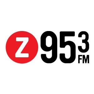 Z95.3 - CKZZ-FM - FM 95.3