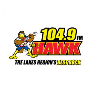 The Hawk, WLKZ 104.9 FM