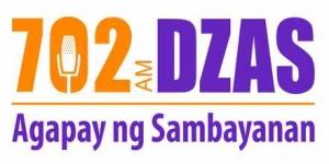 DZAS - 702 AM