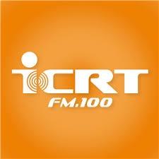 ICRT - 100.7 FM