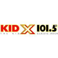 The Kid, KIDX 101.5 FM