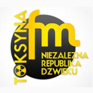Toksyna PsyTrance FM