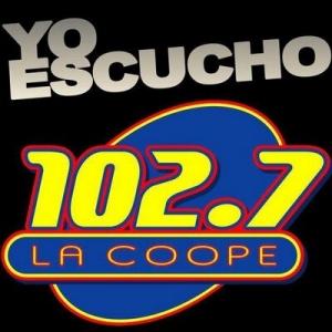 La Coope - 102.7 FM