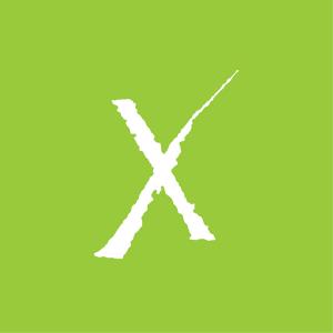 La X - 89.7 FM