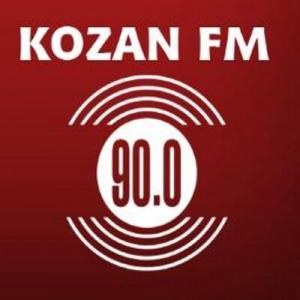Kozan FM-90.0 FM