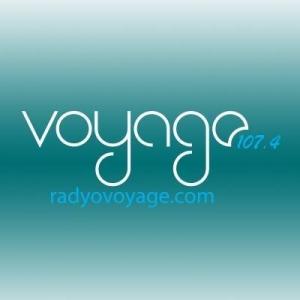 Radio Voyage-107.4 FM