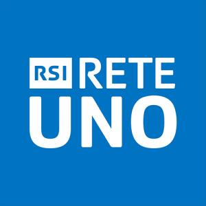 RSI Rete Uno-88.1 FM