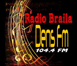 Radio Braila Dens FM 104,4 MHz