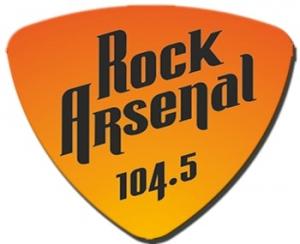 Rock Arsenal 104.5 FM