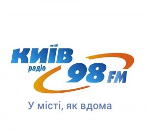 KIEV 98 -98.0 FM