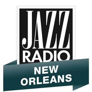 Jazz Radio - Orleans