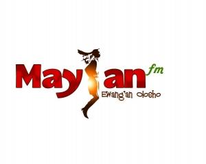 Mayian -100.7 FM