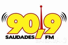 Saudades -90.9 FM