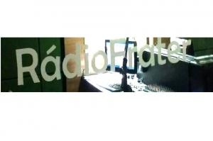 Rádio Frater -91.7 FM