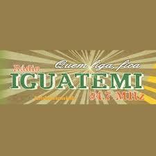 Radio Iguatemi 94.7 FM