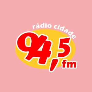 Radio Cidade -94.5 FM