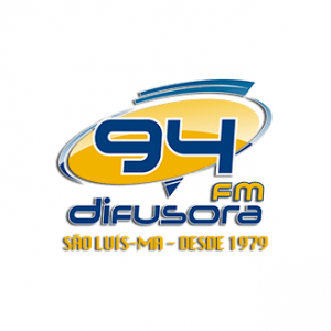 Rádio Difusora 94 FM 94.3