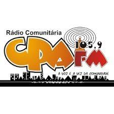 Rádio Comunitária CPA-105.9 FM