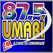 Rádio Umari FM 87.5 FM