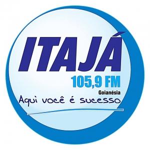 Rádio Itajá 105.9 FM