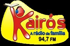 Rádio Kairos 94.7 FM
