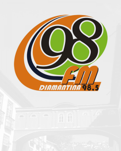 Rádio 98 FM Diamantina 98.5