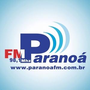 Rádio Paranoa 98.1 FM