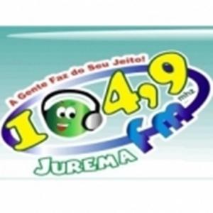 Rádio Jurema - 104.9 FM