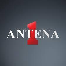 Rádio Antena 1 (Rede) 93.7 FM