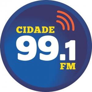 Rádio Cidade 99.1 FM