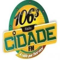 Rádio Cidade - 106.3 FM